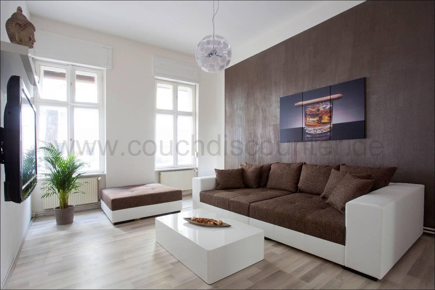 couch u form 3m. Black Bedroom Furniture Sets. Home Design Ideas