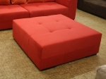 Hocker für Big Sofa 120cm x 120cm