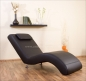 Preview: DESIGN RELAXLIEGE RELAXSESSEL CHAISELOUNGE RECAMIERE Farbe frei wählbar!