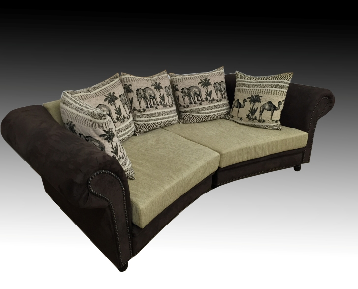 Couchdiscounter Qualitat Auswahl Service Und Gunstige Preise Big Sofa Afrika 270 Cm 320 Cm Sofa Xxl Kolonialstil Farbe Frei Wahlbar